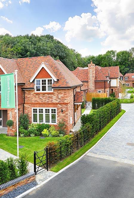 New Home Development