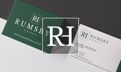 Contact Rumsby Homes